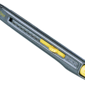 Interlock Snap-Off Blade Knife 9mm