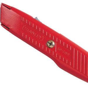 Springback Safety Knife Carded