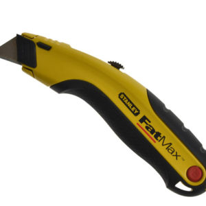FatMax® Retractable Utility Knife