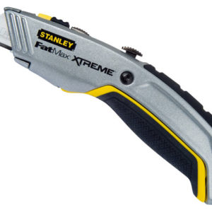 FatMax® Retractable Twin Blade Knife