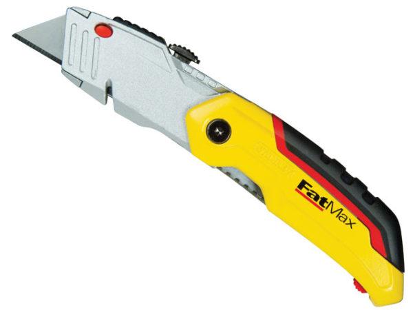 FatMax® Retractable Folding Knife