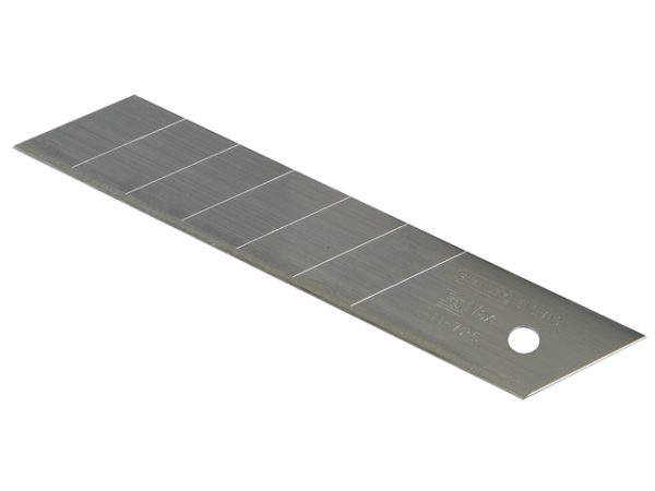 FatMax® Snap-Off Blades 25mm (Pack 5)