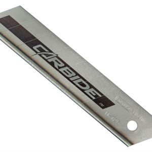 FatMax® Carbide Snap-Off Blades 25mm (Pack 20)