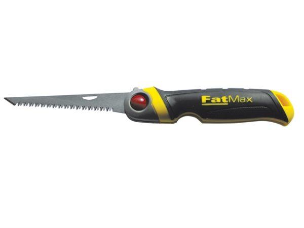 FatMax® Folding Jab Saw 130mm (5in) 8tpi