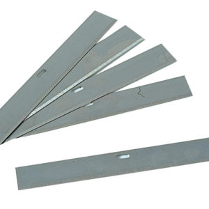 Heavy-Duty Scraper Blades (Pack of 5)