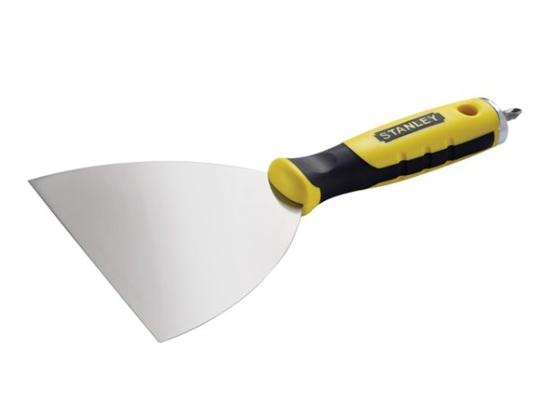 Stainless Steel Joint Knife With PH2 Bit 100mm (4in)