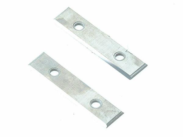 Replacement Tungsten Carbide Blades (2)