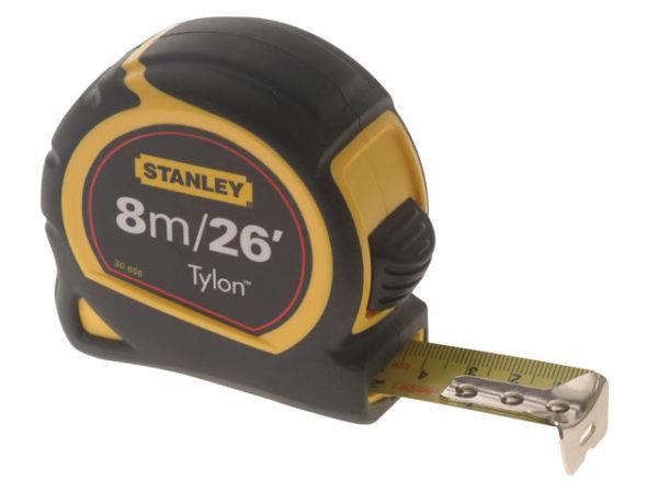 Tylon™ Pocket Tape 8m/26ft (Width 25mm) Carded