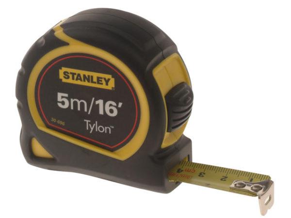 Tylon™ Pocket Tape 5m/16ft (Width 19mm) Carded