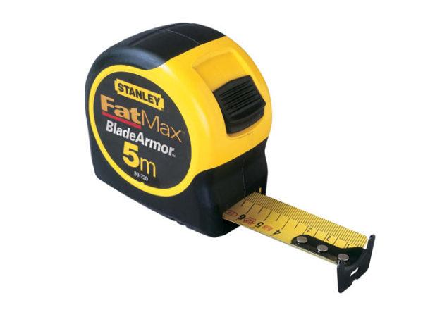 FatMax® BladeArmor® Tape 5m (Width 32mm) (Metric only)