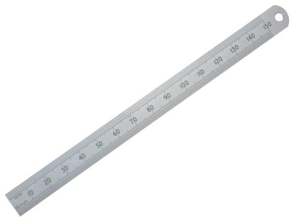 64FR Rustless Rule 150mm / 6in