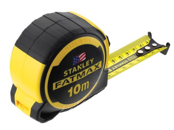 FatMax® Next Generation Tape 10m (Width 32mm) (Metric only)