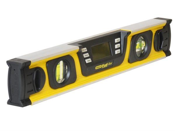 FatMax® Digital Level 3 Vial 60cm