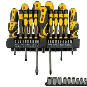 062142 Screwdriver Set
