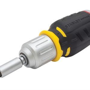 FatMax® Ratchet Screwdriver Stubby