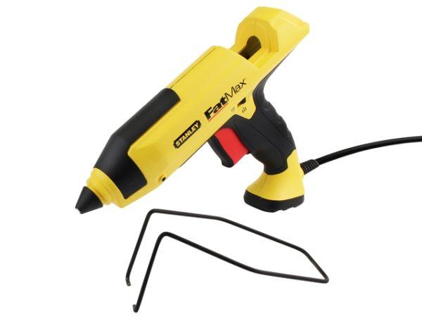 FatMax® Hi Output Professional Glue Gun 200 Watt 240 Volt