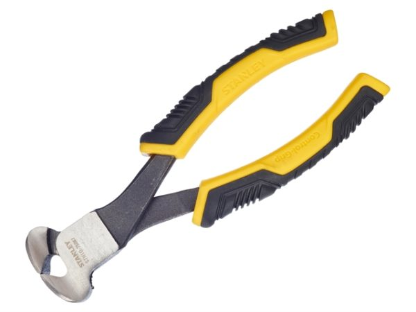 End Cutter Pliers Control Grip 150mm (6in)