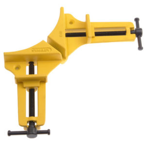 Light-Duty Corner Clamp 75mm