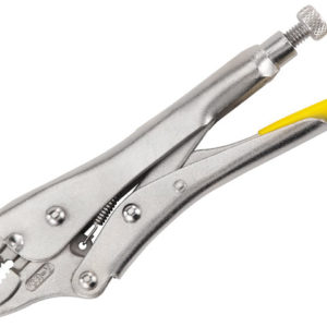 Curved Jaw Locking Pliers 178mm (7in)
