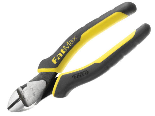 FatMax® Angled Diagonal Cutting Pliers 160mm (6.1/4in)
