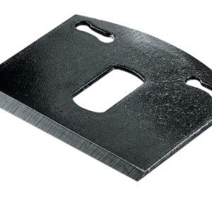 151 Series Spokeshave Iron 55mm