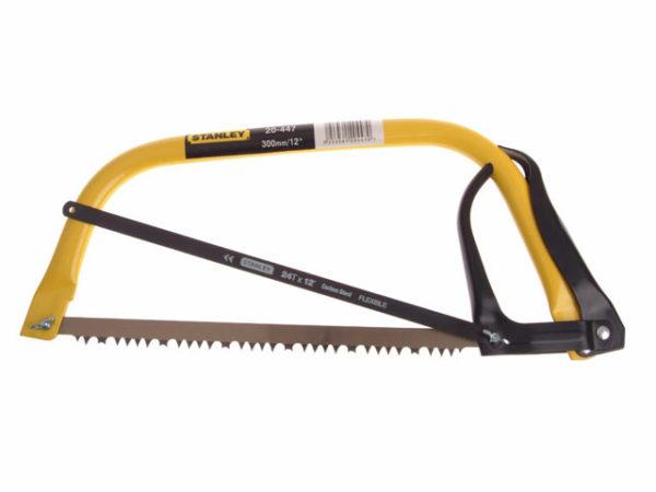 Hack Bowsaw 300mm (12in) Plus Extra Hacksaw Blade