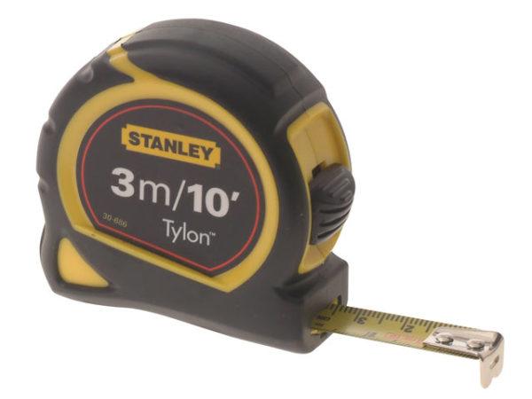Tylon™ Pocket Tape 3m/10ft (Width 13mm) Loose