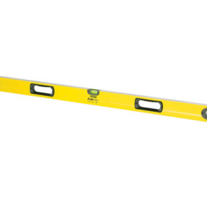 FatMax® Spirit Level 3 Vial 120cm