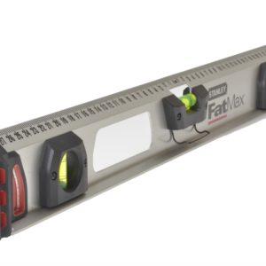FatMax® I-Beam Magnetic Level 3 Vial 60cm