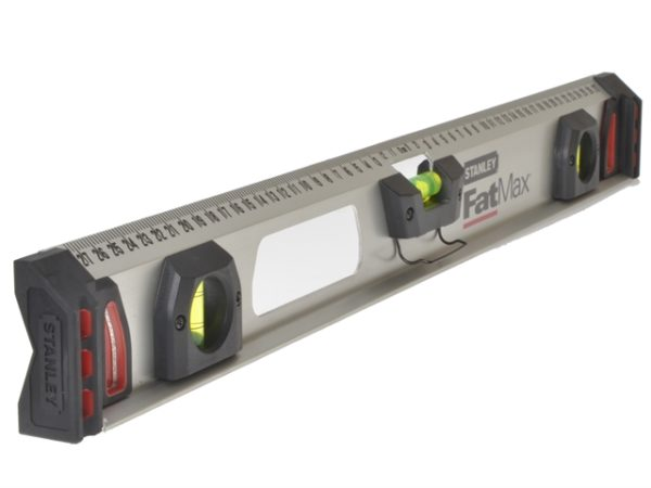 FatMax® I Beam Magnetic Level 3 Vial 120cm