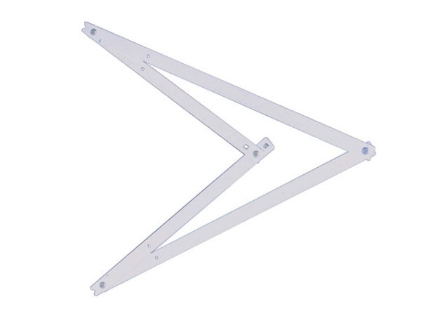 Folding Square 1200mm (48in)