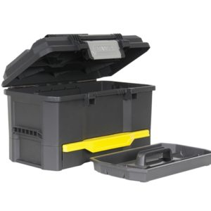 One Touch Toolbox with Drawer 48cm (19in)