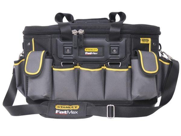 FatMax® Round Top Rigid Tool Bag 50cm (20in)