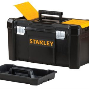 Basic Toolbox with Organiser Top 50cm (19in)