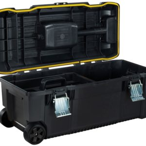 FatMax® Structural Foam Toolbox With Telescopic Handle