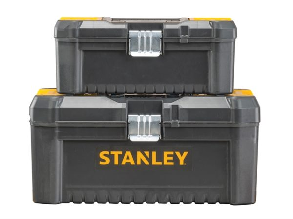 Essential Toolbox Bonus Pack 32cm (12.1/2in) & 48cm (19in)