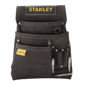STST1-80114 Leather Nail & Hammer Pouch