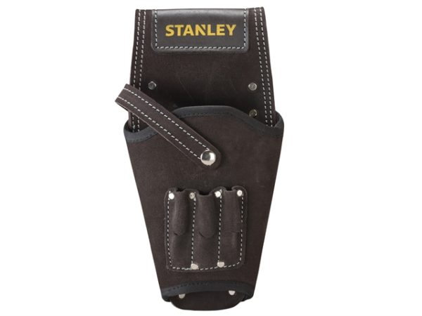 STST1-80118 Leather Drill Holster