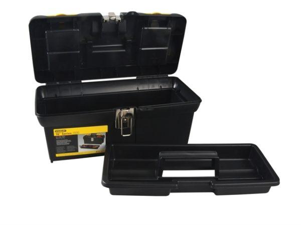 Metal Latch Toolbox 41cm (16in)