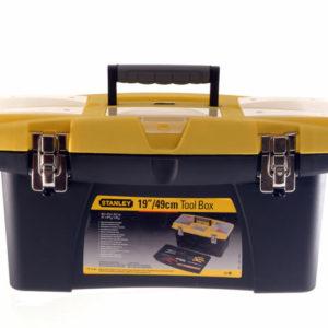 Jumbo Toolbox & Tray 41cm (16in)