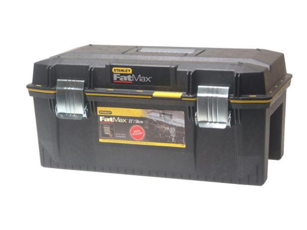 FatMax® Waterproof IP53 Toolbox 58cm (23in)