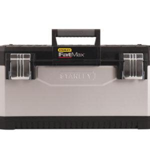 Metal & Plastic Toolbox 51cm (20in)