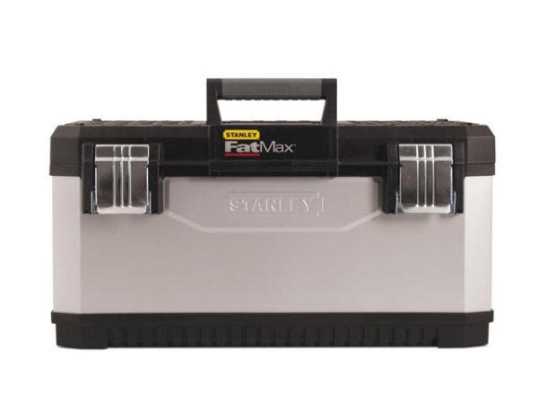 Metal & Plastic Toolbox 66cm (26in)