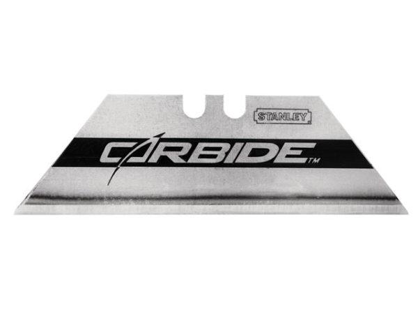Carbide Knife Blades (Pack 5)