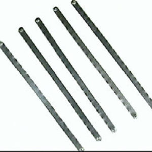 Junior Blades 150mm (6in) (Card of 5)
