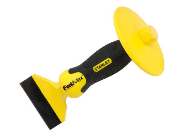 FatMax® Brick Bolster With Gaurd 100mm (4in)