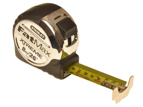 FatMax® Pro Pocket Tape 8m/26ft (Width 32mm)