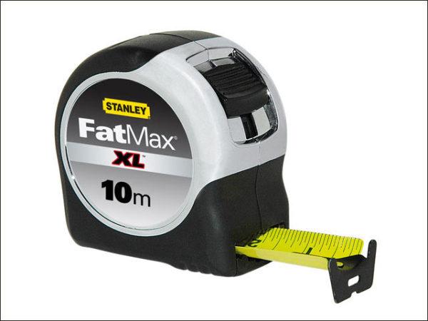 FatMax® Pro Pocket Tape 10m/33ft (Width 32mm)