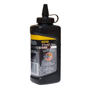 FatMax® Chalk Refill Black 225g