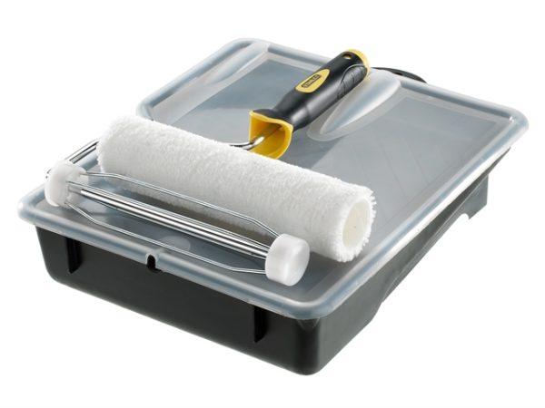Microfibre Roller Set 230 x 38mm (9 x 1.1/2in)